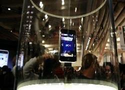 iPhone будет продаваться в Японии