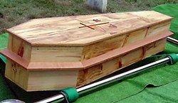 Женщину по ошибке дважды признали мертвой