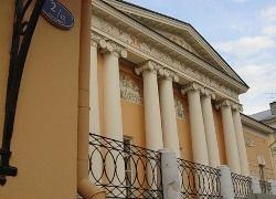 Музей им. Пушкина будет реконструирован к 100-летию
