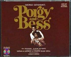 Оригинальную версию оперы «Порги и Бесс» впервые покажут в Москве