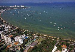 Россияне скупают тайский курорт Паттайя