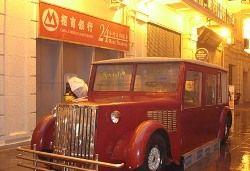 За год экспорт китайских автомобилей вырос на 69%