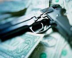 Каждый шестой россиянин готов пойти на финансовое преступление