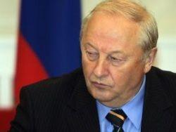 Эдуарду Росселю прочат отставку и новую дипломатическую карьеру