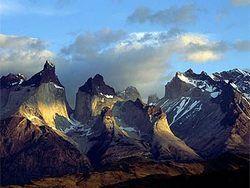 Горы удивили ученых скоростью роста