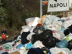 Мусор в Неаполе начал излучать радиацию