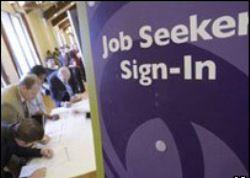 В США подскочил уровень безработицы