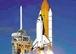 Россия тратит на космос в 14 раз меньше США