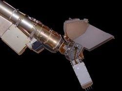 """Зонд \""""Феникс\"""" добыл первый образец марсианского грунта"""