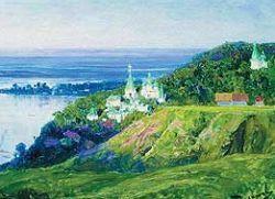 Молдаване вернут украденые из Эрмитажа картины, которые никто не крал