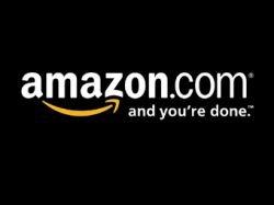Amazon два часа не работал из-за неполадок сервера