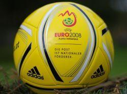 ЕВРО-2008: Выйдем из группы?