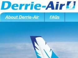 Американские газеты рассмешили читателей несуществующей авиакомпанией