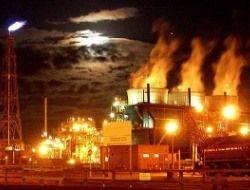 Загрязнение воздуха приводит к инфаркту