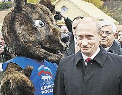 Либерализация «Единой России» забуксовала