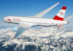 «Аэрофлот» приценивается к Austrian Airlines