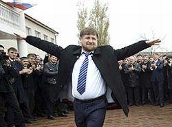 Рамзан Кадыров одолел Минобороны России