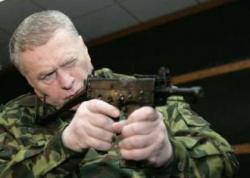 Владимир Жириновский: Украина прекратит свое существование