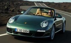 Porsche 911 Carrera сменила внешность