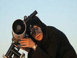 Подборка женщин Ирана
