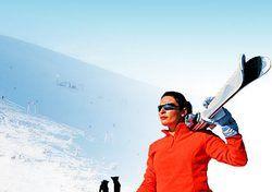 Зимние горнолыжные туры в Европу необходимо бронировать летом