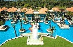 Египет увеличит гостиничный фонд