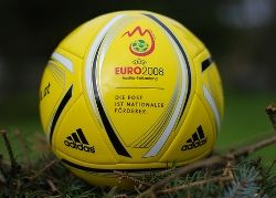 Зрителей на Евро-2008 оказалось в 16 раз больше, чем билетов