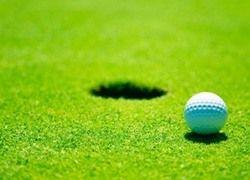 Игра в гольф продлевает жизнь
