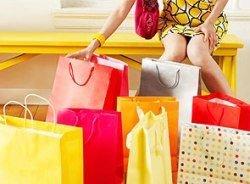 Сколько россияне тратят в бутиках