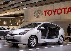 Toyota будет производить гибридные авто в Австралии и Таиланде