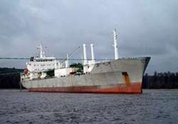 В Яванском море пропал российский моряк