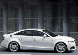 Audi готовит сенсационную модель A7