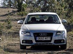 А4 выведет Audi в лидеры