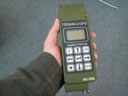 ГЛОНАСС заработает в 2010 году