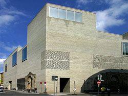 Новый архитектурный шедевр в Швейцарии