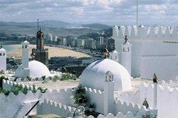 В Марокко появится новый курорт