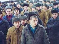 В новгородской колонии взбунтовались заключенные