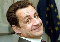 Николя Саркози предложил создать единый оперативный штаб Вооруженных сил ЕС