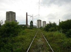 Железнодорожные войска РФ покинут Абхазию к августу