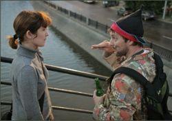 В конкурс Шанхайского кинофестиваля попали две русских ленты