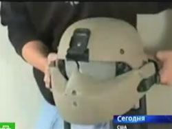 Шлем Дарта Вейдера взяли на вооружение