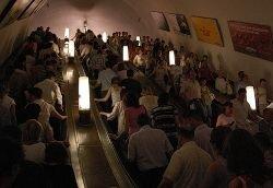 Московское метро задыхается: строительство новых станций не помогает