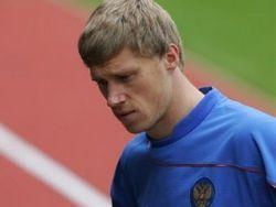 УЕФА разрешил сборной России заменить Павла Погребняка