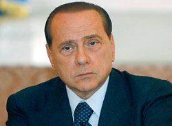 Сильвио Берлускони стало плохо во время речи