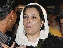 Пакистан попросил ООН расследовать убийство Беназир Бхутто