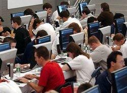 Программисты научат мобильники хорошим манерам