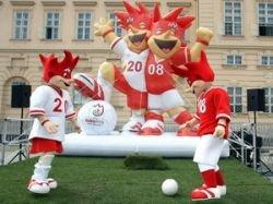 """Футбол Euro-2008: \""""ваши танки – наши шайбы\"""""""