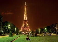 Франция по-прежнему занимает первые места среди курортов мира