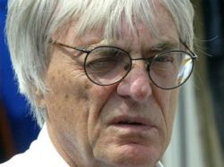 Берни Экклстоун хочет организовать независимый чемпионат Формула-1