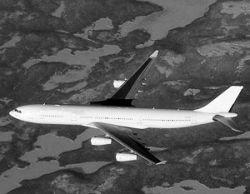 Российские самолеты напугали финнов
